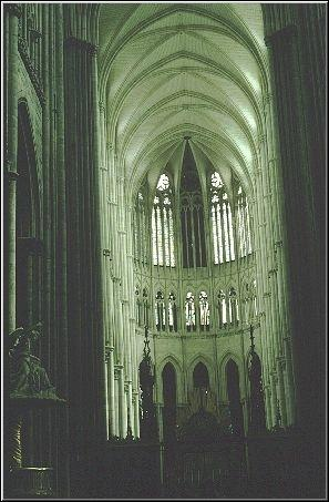 Amiens, France (1220-1269)