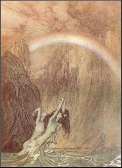 Rackham's Rainbow