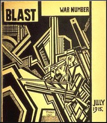Cover of Blast No 2