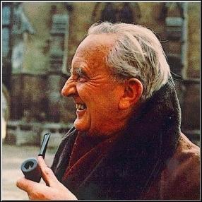 Tolkien Photo