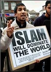 Tolerant Muslim